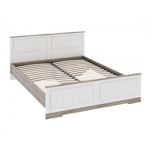 Двуспальная кровать Прованс 25