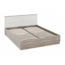 Двуспальная кровать Прованс 25 с ПМ