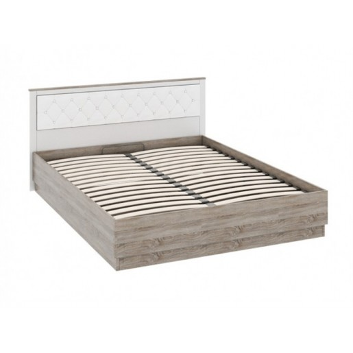 Двуспальная кровать Прованс 28 с ПМ