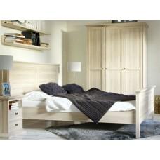 Двуспальная кровать Рейна 40