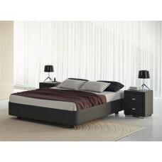 Двуспальная кровать Роки Бейс