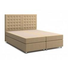 Двуспальная кровать с матрасом Парадиз 1