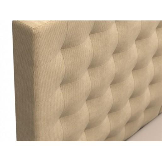 Двуспальная кровать с матрасом Парадиз 2