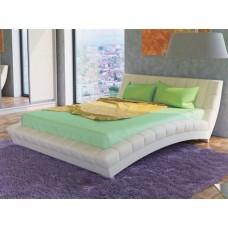 Двуспальная кровать с ортопедическим основанием Оливия К