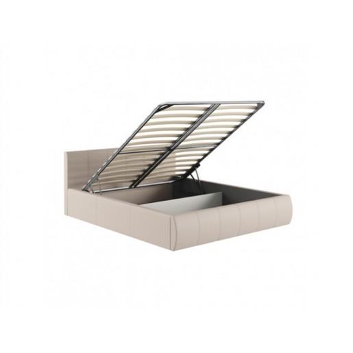 Двуспальная кровать с подъемным механизмом Афина ПМ