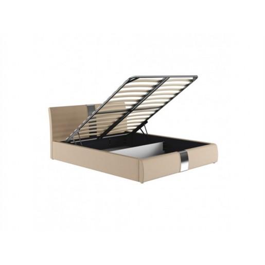 Двуспальная кровать с подъемным механизмом Челси ПМ