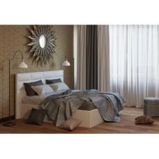 Двуспальная кровать с подъемным механизмом Коста-2 ПМ
