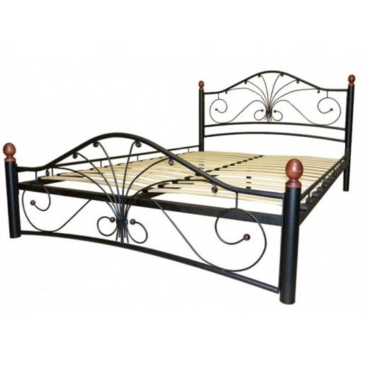 Двуспальная кровать Сандра-2