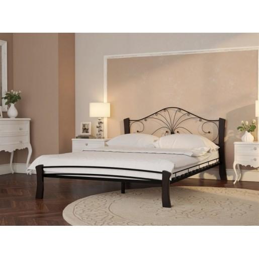Двуспальная кровать Сандра Лайт-2