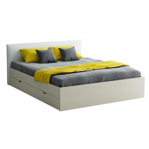 Двуспальная кровать Сити Бед
