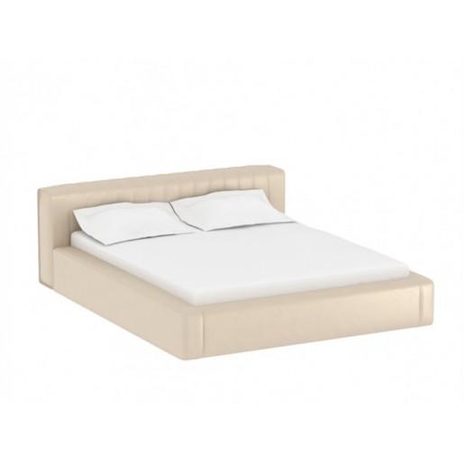 Двуспальная кровать Ватта