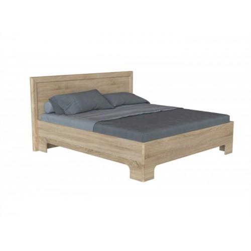 Двуспальная кровать Вега Прованс 1