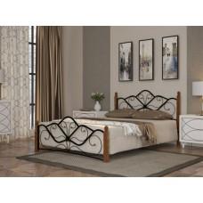 Двуспальная кровать Веста 160