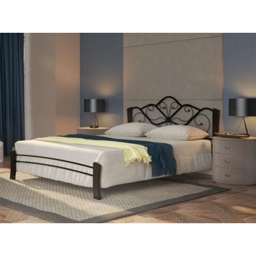 Двуспальная кровать Веста Лайт 160