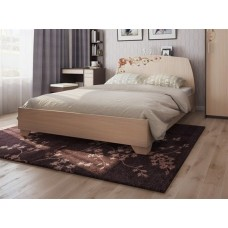 Двуспальная кровать Виктория 2-2