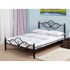 Полутороспальная кровать Веста 140