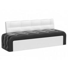 Диван-кровать для кухни прямой Люксор К