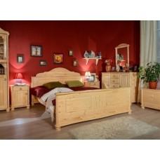 Комплект мебели для спальни Айно К2