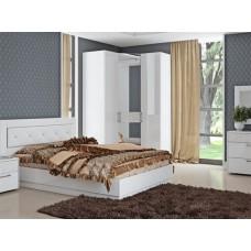 Комплект мебели для спальни Амели К2