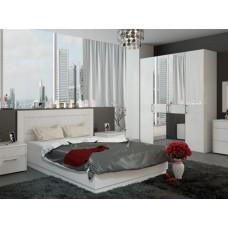 Комплект мебели для спальни Амели К3