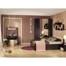 Комплект мебели для спальни Берлин К1