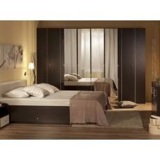 Комплект мебели для спальни Берлин К2
