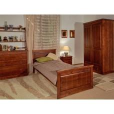 Комплект мебели для спальни Дания К1