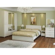 Комплект мебели для спальни Ирис К2