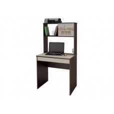 Компьютерный стол с полками Орион-5.10