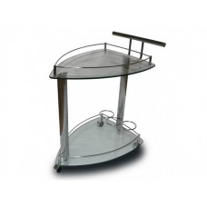 Сервировочный столик Джанго