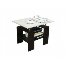 Чайный столик из дерева Сибирь