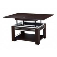 Чайный столик на колесиках Агат-24.10