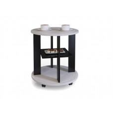 Кофейный столик Сибирь-1