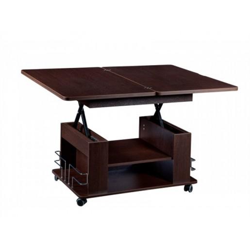 Журнальный столик чайный Агат-23