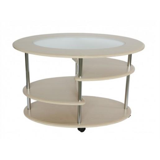 Журнальный столик Эллипс-3
