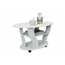 Журнальный столик на колесиках Статус 2