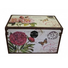 Декоративная коробка Триша