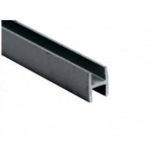 Аксессуар Планка для стеновой панели 4/6 мм щелевая