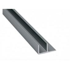 Аксессуар Планка для стеновой панели 4/6 мм угловая