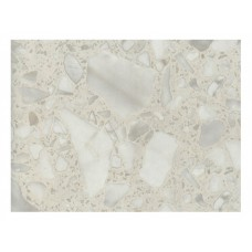 Стеновая панель 150/305 см, белые камни