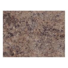 Стеновая панель 150/305 см, коричневый камень