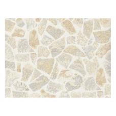 Стеновая панель 150/305 см, мейсен ваниль