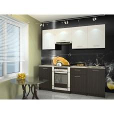 Кухонный гарнитур Дальма 210 см