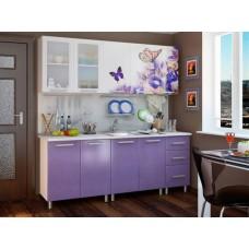 Кухонный гарнитур Ирис 200 см