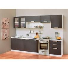 Кухонный гарнитур Престиж П 270 см
