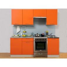 Кухонный гарнитур Симпл 210 см