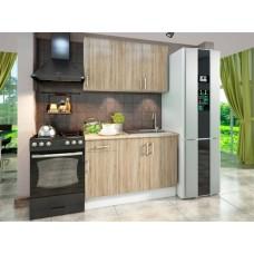 Кухонный гарнитур Уют 120 см
