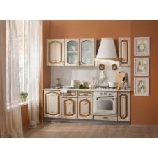 Кухонный гарнитур Венеция 220 см