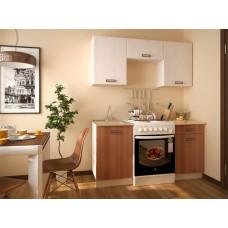 Прямой кухонный гарнитур Катя 160 см