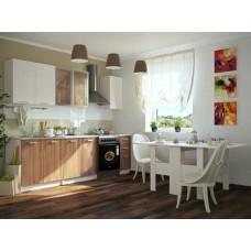 Прямой кухонный гарнитур Катя 200 см